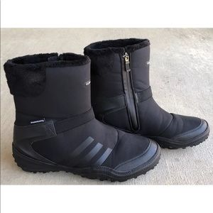 adidas winter shoes womens